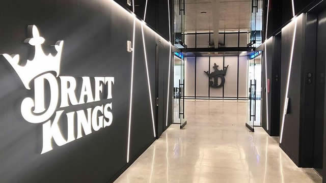 What is Going on with DraftKings?