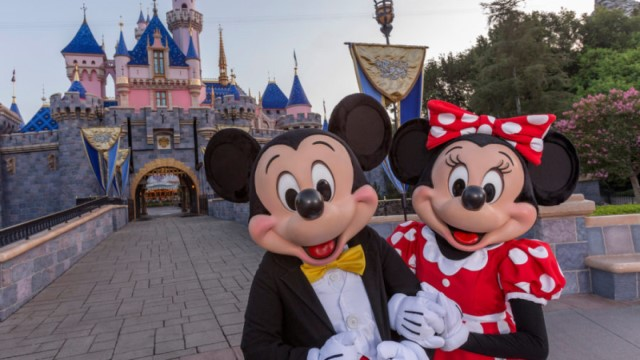 Disney announces additional job cuts amid resurgence in Covid-19 cases