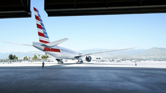 One of the most challenging quarters in American Airline's history