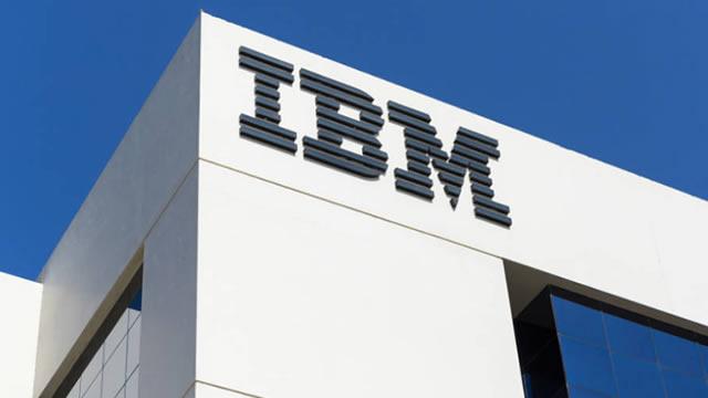 IBM beats earnings per share Q2