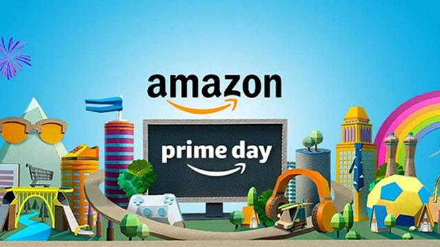 What Investors Can Expect from Prime Day