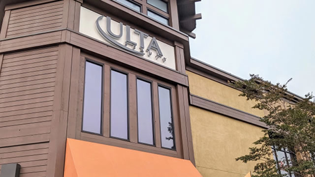 Ulta Beauty Inc. to start selling its products on Target locations