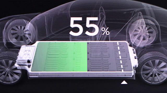 Can Battery Day jumpstart Tesla?