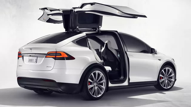 Tesla: Is it Overvalued?