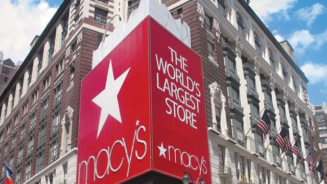 Macy's earnings preview