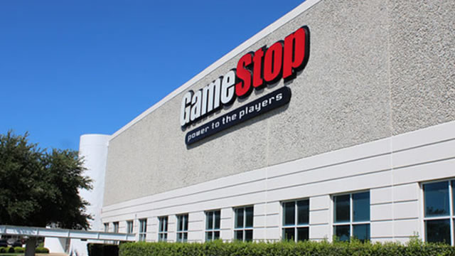 What Will GameStop look like in the Future?