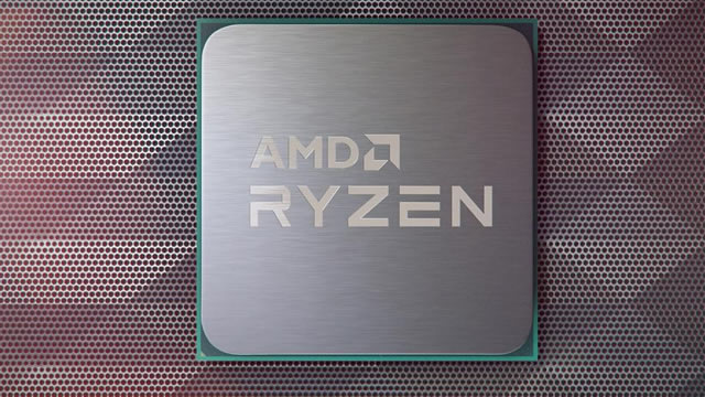 AMD's Chief Technology Officer sells $3.3 million worth of company's shares