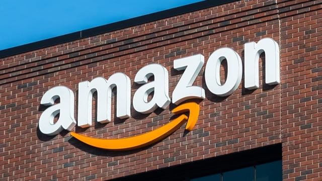 Amazon.com Announces Second Quarter Results