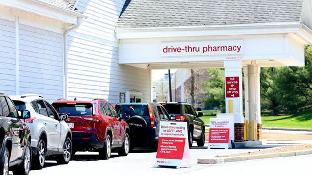 CVS Health Corp expands drive-thru COVID-19 testing by an additional 120 sites in the U.S.