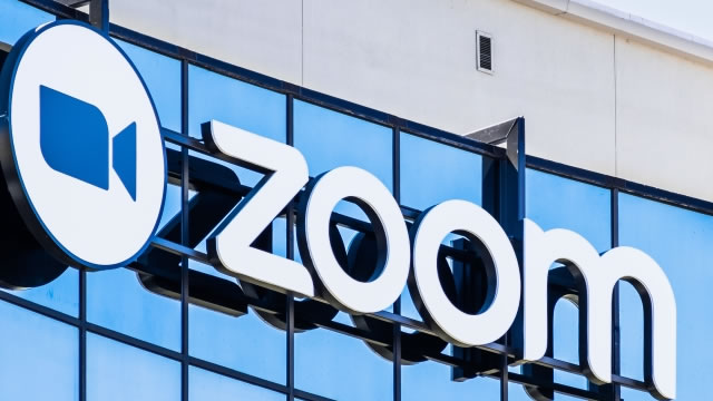 Zoom Video Communications Inc. (ZM) shares turn red on fears of slow growth