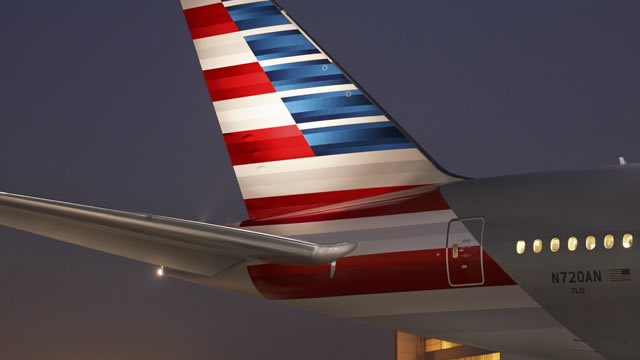 American Airlines could cancel some orders for Boeing 737 MAX Jets