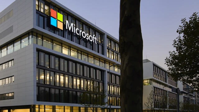 Microsoft Cloud Strength Drives Fourth Quarter Results