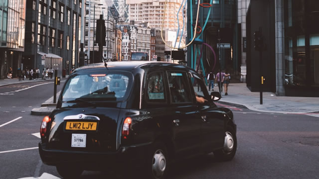 Uber appeals for its London license to be reinstated