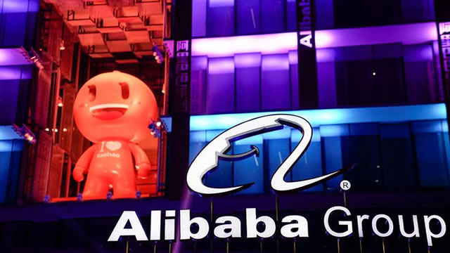 Alibaba (BABA) shares trading flat after Chinese regulators release anti-monopoly regulations