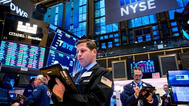 Markets Start September in the Green