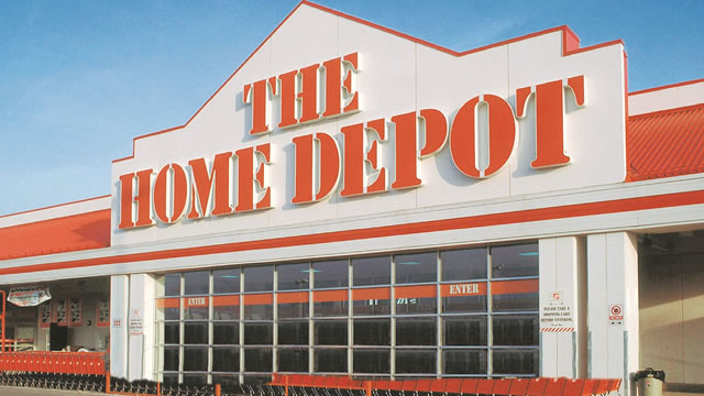 Home Depot: Earnings Preview