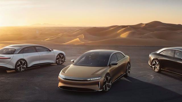 Better Investment: Lucid Motors or Nio?