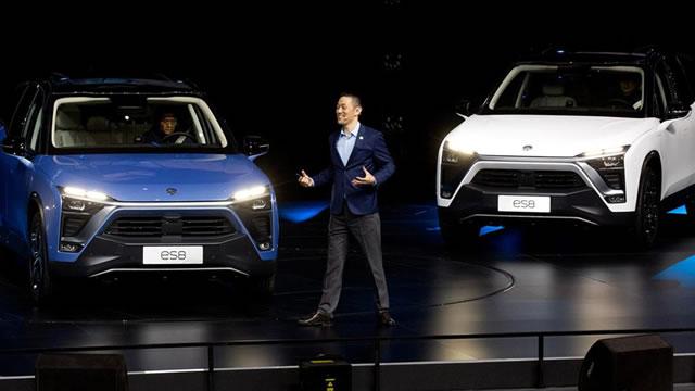 Li Auto Inc. (LI) shares hit new 52-week high after quarter revenue beat expectations