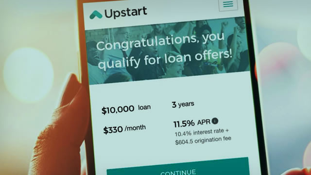 What does Upstart Holdings do?