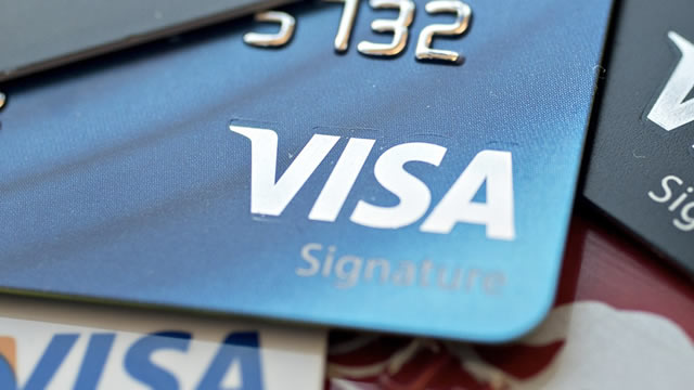 Global economy and its impact on Visa's revenue