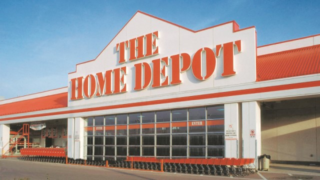 Home Depot Inc. (HD) to buy remaining shares of HD Supply Holdings