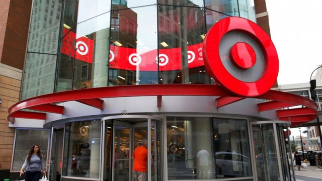 Target Corp. shares flying high after reporting strong third-quarter results