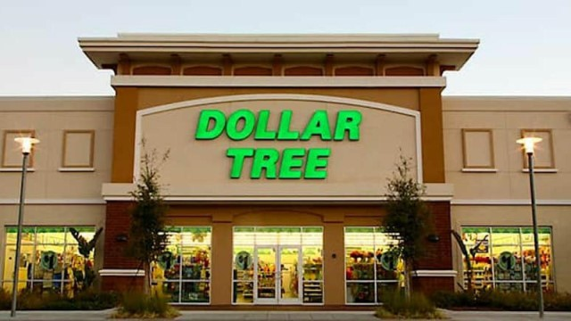Dollar Tree shares hit 52-week high on strong quarterly performance