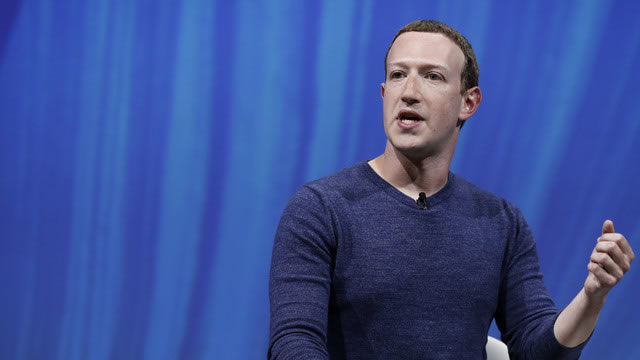 Facebook Reports Second Quarter 2020 Results
