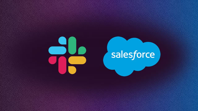 What a Salesforce Buyout of Slack Could Mean