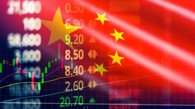 2 China Stocks to Buy While Others are Fearful
