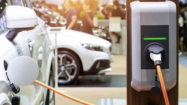 Ali Baba Sets its Sights on the Electric Vehicle Industry