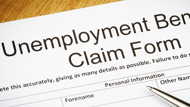 U.S. Labor Department reports over 1 million Americans to have claimed unemployment benefits last week
