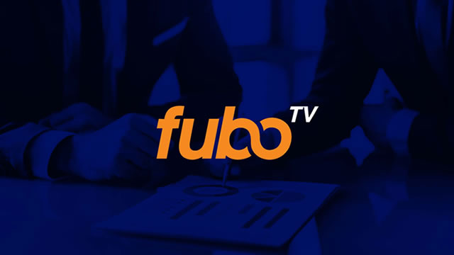 FuboTV Inc. (FUBO) reports strong revenue for the third quarter, shares up