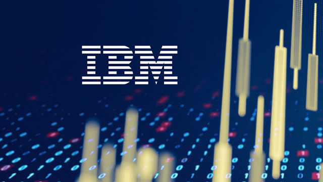 IBM show strong cloud performance but lags in other areas