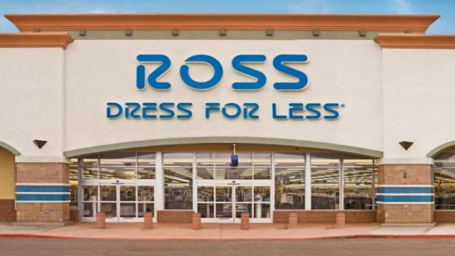 Ross Stores third-quarter results misses expectations