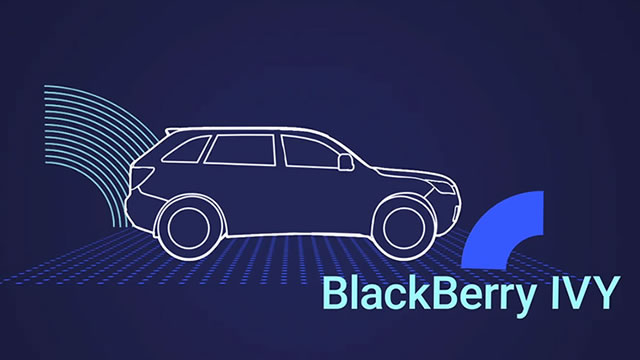 What is in store for Blackberry?