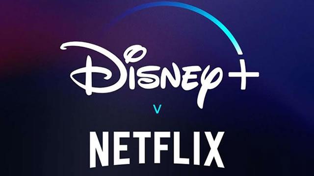 Better Investment: Disney or Netflix