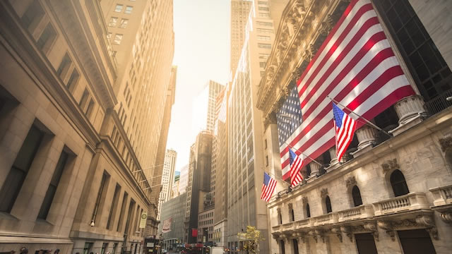 Four Stocks for the Fourth of July