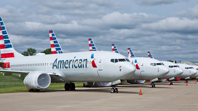 American Airlines: Is it a Buy?