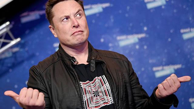 Tesla's Forecast for 2022