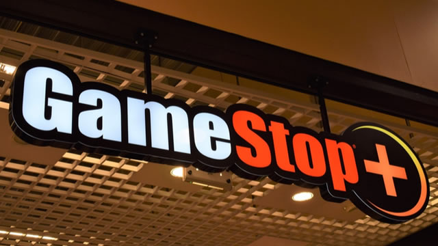 What's Next for GameStop?