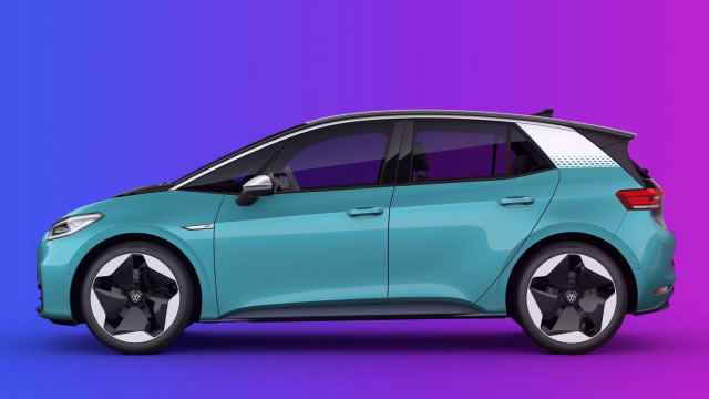 3 Ways to Invest in Electric Vehicles Without Investing in the Vehicles