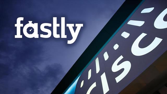 Should Cisco Buy Fastly?