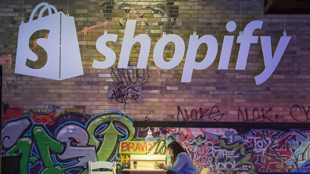 Affirm will exclusively power Shopify's Shop Pay Installments in the United States