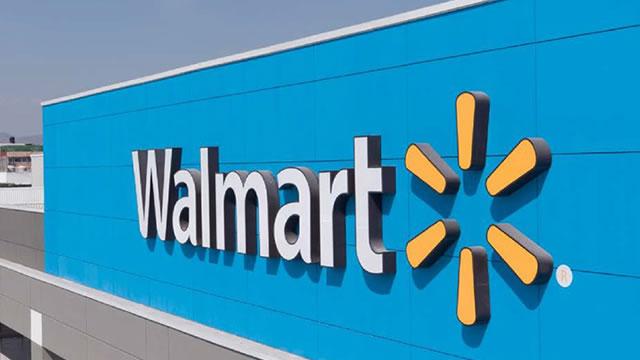 Walmart Inc. (WMT) beats third-quarter revenue expectations on strong e-commerce sales