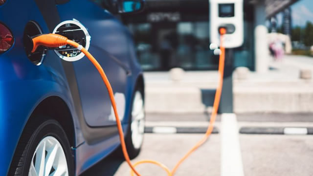 China is the Electric Vehicle Capital