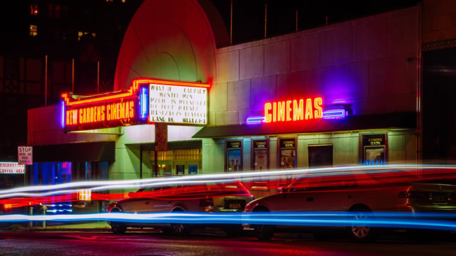 Movie theater chains sue New Jersey over Covid-19 closures