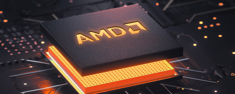 How to Trade AMD Stock After Nvidias Plunge - TheStreet